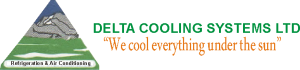 DELTA COOLING SYSTEMS LTD