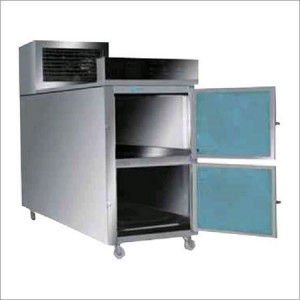 Pre-fabricated Mortury Cabinets